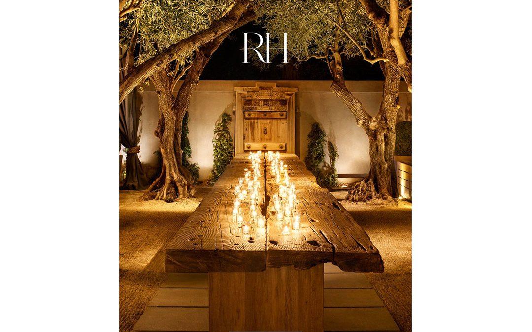 RH Interiors – 2019